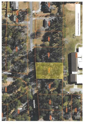 Lot #4 Edgewood Circle, Whiteville, NC 28472 (MLS #100263890) :: The Legacy Team