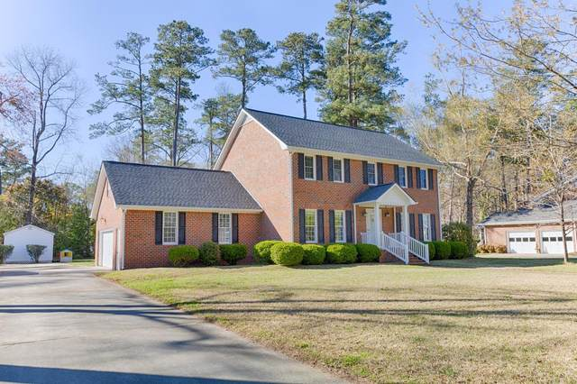 110 Palmer Place, Washington, NC 27889 (MLS #100263892) :: The Oceanaire Realty