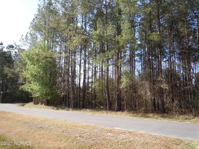 107 Roosevelt Street, Tabor City, NC 28463 (MLS #100263894) :: The Oceanaire Realty