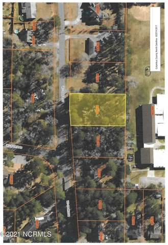 Lot 5 Edgewood Circle, Whiteville, NC 28472 (MLS #100263897) :: The Legacy Team