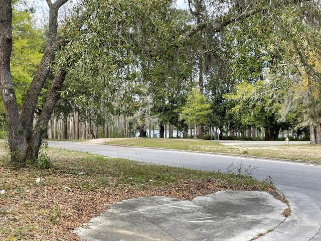 1892 W Lake Shore Drive, Wilmington, NC 28401 (MLS #100263912) :: Stancill Realty Group