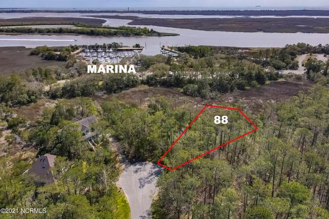 609 Marsh Grass Court, Southport, NC 28461 (MLS #100263930) :: Stancill Realty Group