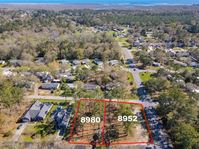 8980 E Calabash Drive SW, Sunset Beach, NC 28468 (MLS #100263936) :: Barefoot-Chandler & Associates LLC