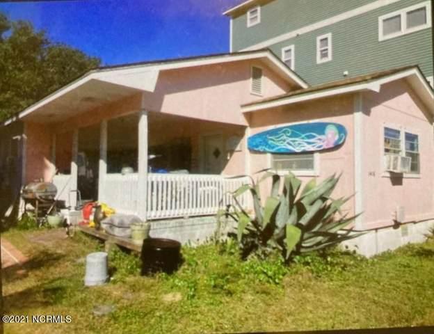 1416 Bowfin Lane, Carolina Beach, NC 28428 (MLS #100263945) :: CENTURY 21 Sweyer & Associates