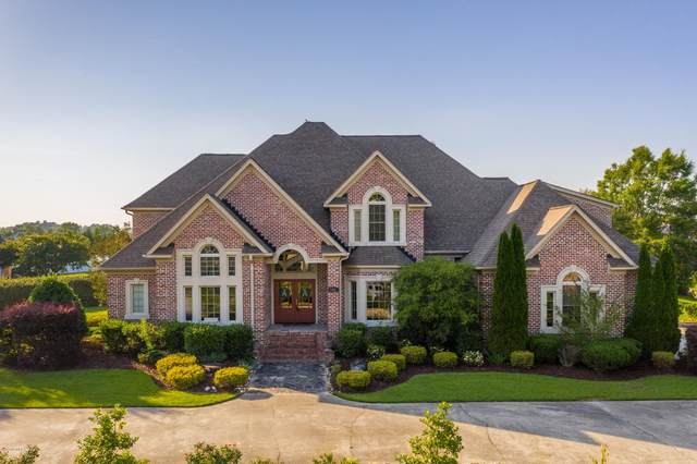 4461 Galway Drive, Winterville, NC 28590 (MLS #100263949) :: The Oceanaire Realty