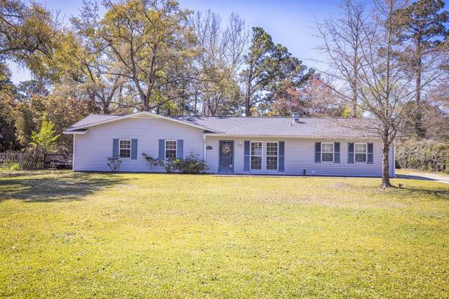 109 W Bedford Road, Wilmington, NC 28411 (MLS #100263986) :: RE/MAX Essential