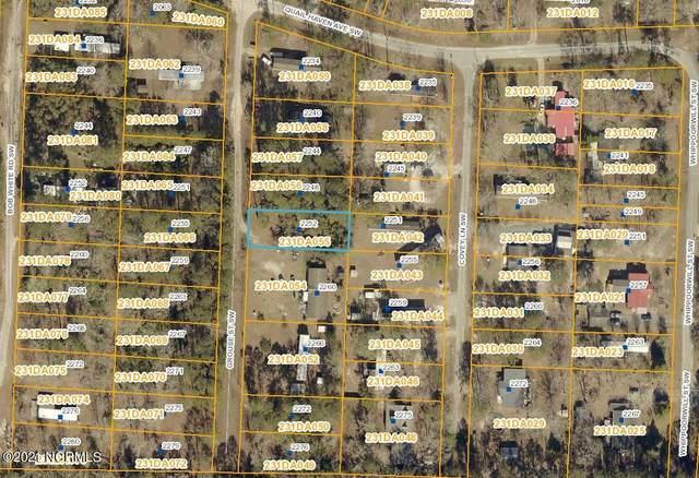2252 Grouse Street SW, Supply, NC 28462 (MLS #100263995) :: Donna & Team New Bern