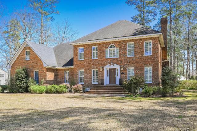 119 Palmer Place, Washington, NC 27889 (MLS #100263997) :: Castro Real Estate Team