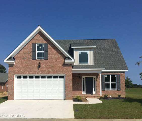 1040 Dearborn Court, Winterville, NC 28590 (MLS #100264000) :: Great Moves Realty
