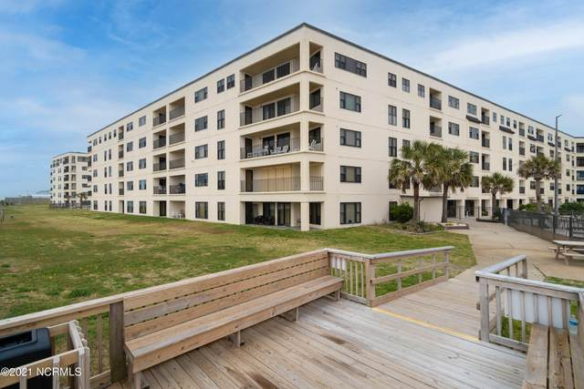 1505 Salter Path Road #203, Indian Beach, NC 28512 (MLS #100264002) :: Great Moves Realty