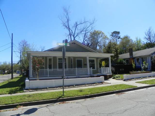 2024 Creecy Avenue, Wilmington, NC 28403 (MLS #100264004) :: Great Moves Realty