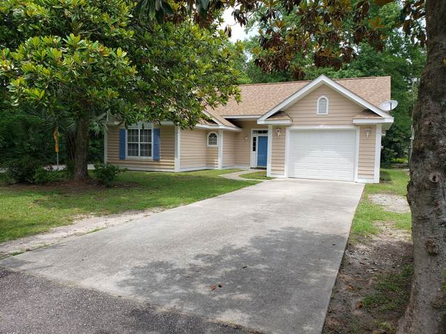 1 Court 3 Northwest Drive, Carolina Shores, NC 28467 (MLS #100264005) :: RE/MAX Elite Realty Group