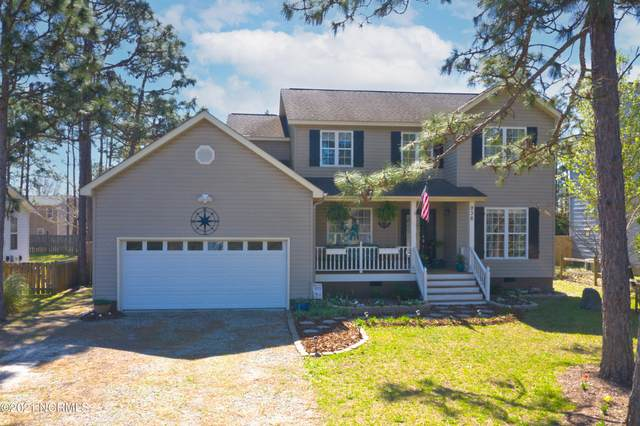 936 N Shore Drive, Southport, NC 28461 (MLS #100264008) :: Frost Real Estate Team