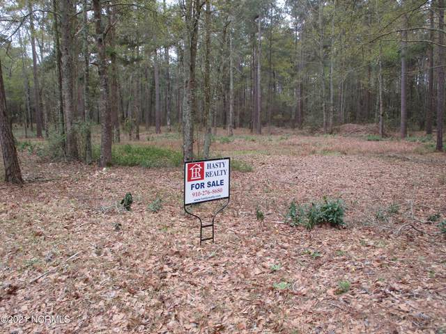 5 Carnostie Drive, Laurinburg, NC 28352 (MLS #100264031) :: Castro Real Estate Team