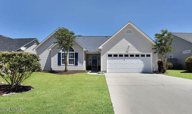 6317 Stapleton Road, Wilmington, NC 28412 (MLS #100264053) :: Great Moves Realty