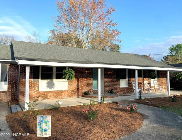3329 Chalmers Drive, Wilmington, NC 28409 (MLS #100264062) :: Great Moves Realty