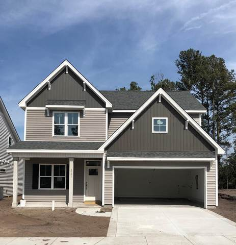 3731 Spicetree Drive, Wilmington, NC 28412 (MLS #100264087) :: The Keith Beatty Team