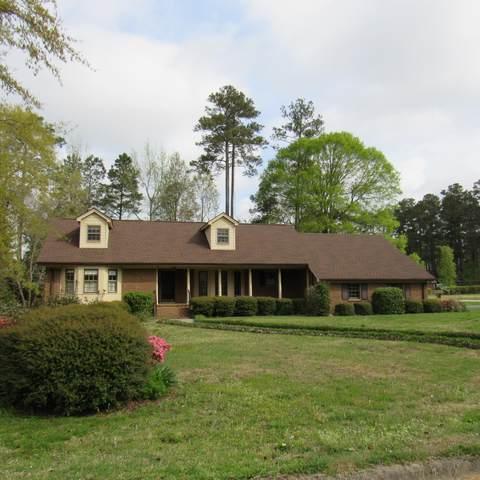 602 Bob White Lane, Whiteville, NC 28472 (MLS #100264122) :: CENTURY 21 Sweyer & Associates