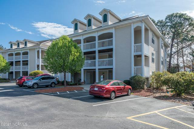 3350 Club Villas Drive #1905, Southport, NC 28461 (MLS #100264135) :: Lynda Haraway Group Real Estate