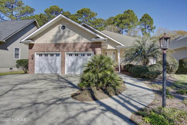 211 Baroney Place Drive, Sunset Beach, NC 28468 (MLS #100264142) :: The Legacy Team