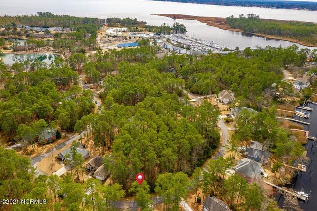 1006 Bracken Fern Drive, New Bern, NC 28560 (MLS #100264149) :: Frost Real Estate Team