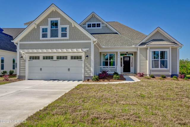 346 Lake Firefly Loop, Holly Ridge, NC 28445 (MLS #100264152) :: Great Moves Realty