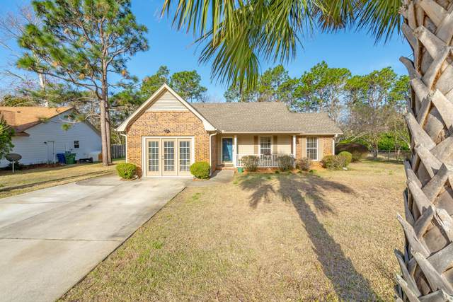 3414 Marsh Hawk Court, Wilmington, NC 28409 (MLS #100264169) :: The Cheek Team