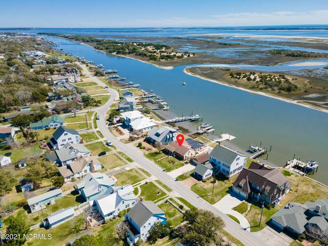 1532 Front Street, Beaufort, NC 28516 (MLS #100264175) :: CENTURY 21 Sweyer & Associates