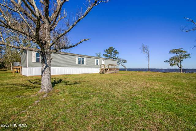 1410 River Drive, Havelock, NC 28532 (MLS #100264184) :: The Legacy Team