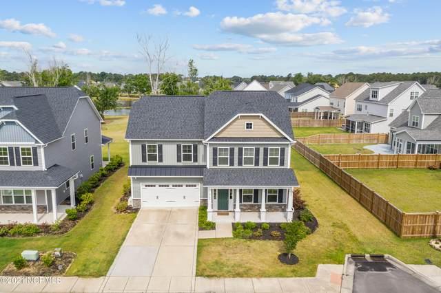 6124 Sweet Gum Drive, Wilmington, NC 28409 (MLS #100264194) :: Aspyre Realty Group | Coldwell Banker Sea Coast Advantage
