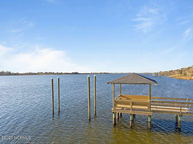 L47 Setters Way, Hampstead, NC 28443 (MLS #100264195) :: The Keith Beatty Team