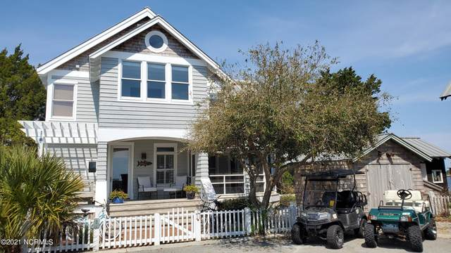 17 Windward Court, Bald Head Island, NC 28461 (MLS #100264260) :: Castro Real Estate Team