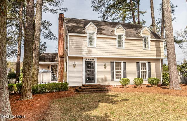 204 Gravely Drive, Rocky Mount, NC 27804 (MLS #100264289) :: Frost Real Estate Team