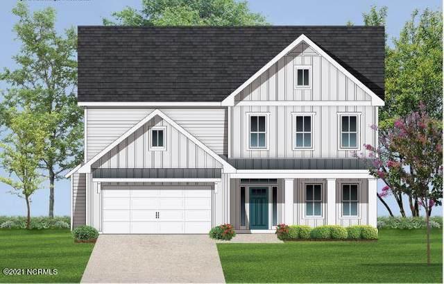 5912 Sweet Gum Drive, Wilmington, NC 28409 (MLS #100264292) :: David Cummings Real Estate Team