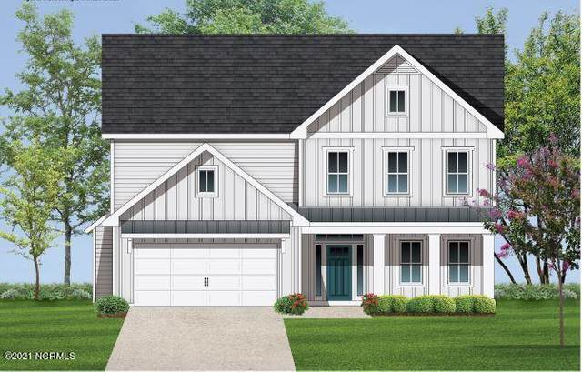 5912 Sweet Gum Drive, Wilmington, NC 28409 (MLS #100264292) :: RE/MAX Elite Realty Group