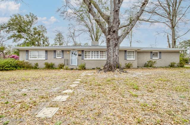 2311 Belvedere Drive, Wilmington, NC 28405 (MLS #100264296) :: Castro Real Estate Team