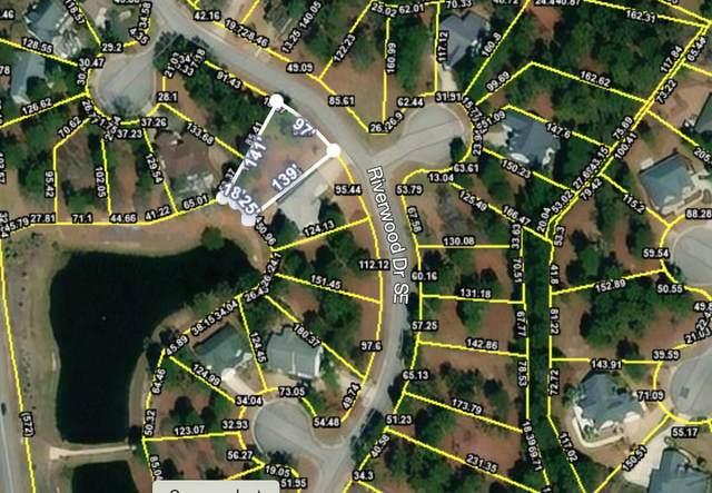 612 Riverwood Drive SE, Bolivia, NC 28422 (MLS #100264297) :: Aspyre Realty Group   Coldwell Banker Sea Coast Advantage