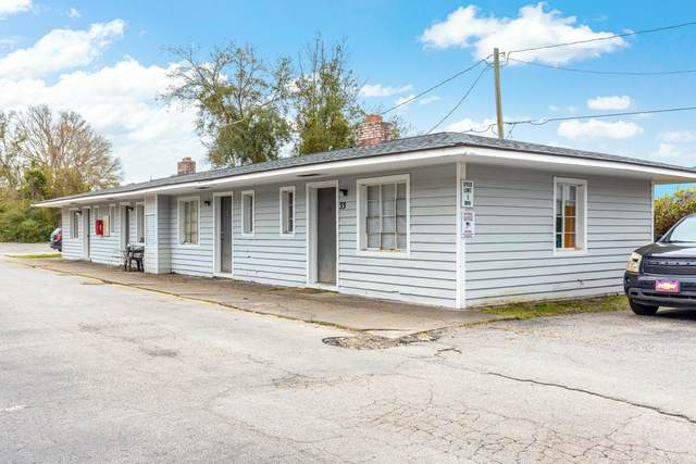 3309 Bridges Street D33, Morehead City, NC 28557 (MLS #100264298) :: Castro Real Estate Team