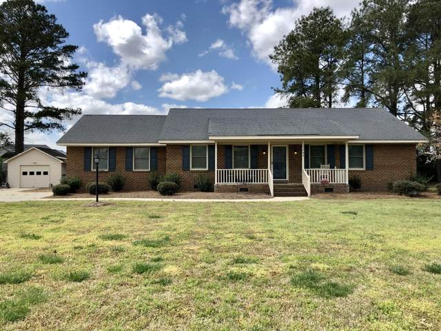 1266 Rouse Road, Greenville, NC 27858 (MLS #100264304) :: Berkshire Hathaway HomeServices Prime Properties