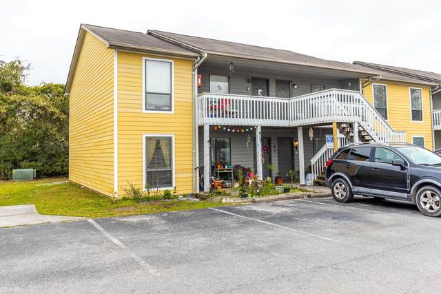 3309 Bridges Street B23, Morehead City, NC 28557 (MLS #100264305) :: Castro Real Estate Team