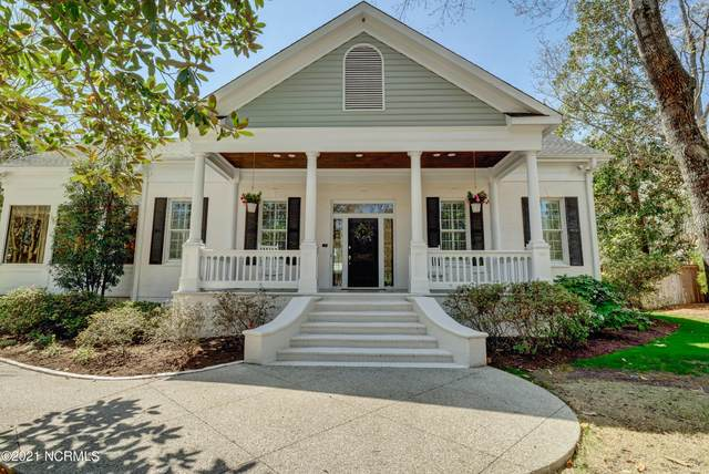 5401 Aventuras Drive, Wilmington, NC 28409 (MLS #100264306) :: RE/MAX Elite Realty Group