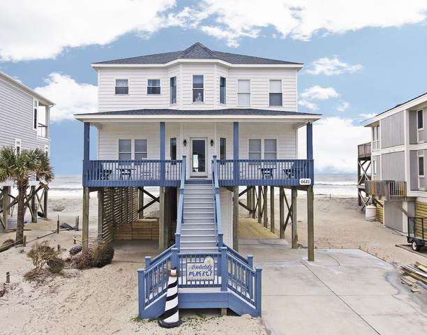 6621 W Beach Drive, Oak Island, NC 28465 (MLS #100264332) :: Great Moves Realty