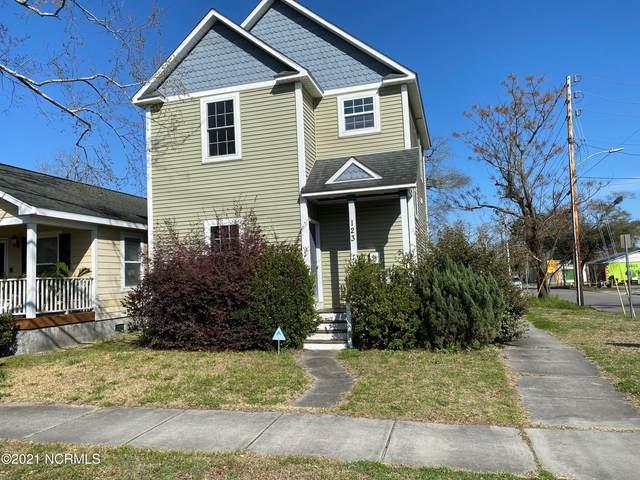 123 S 10th Street, Wilmington, NC 28401 (MLS #100264333) :: Donna & Team New Bern