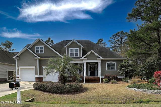 1107 Sea Bourne Way, Sunset Beach, NC 28468 (MLS #100264338) :: Castro Real Estate Team