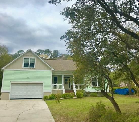 120 Oak Circle, Hampstead, NC 28443 (MLS #100264342) :: Thirty 4 North Properties Group