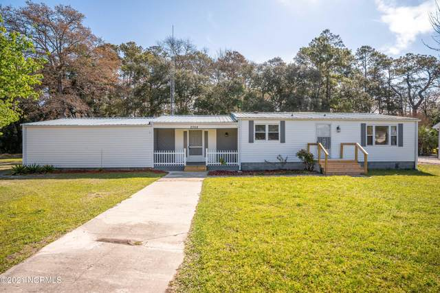 2768 Sea Aire Drive SW, Supply, NC 28462 (MLS #100264349) :: The Oceanaire Realty