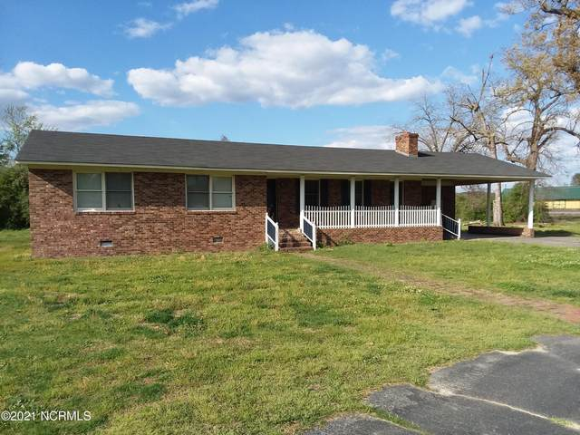 4321 Main Street, Gibson, NC 28343 (MLS #100264358) :: Stancill Realty Group