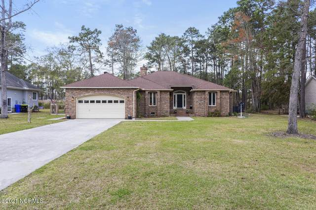 109 Country Club Drive, Shallotte, NC 28470 (MLS #100264393) :: The Cheek Team