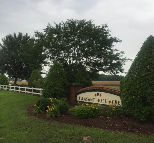 5221 Little Farm Road, Elm City, NC 27822 (MLS #100264404) :: Castro Real Estate Team