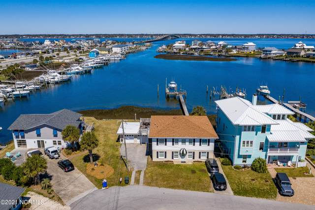 103 Shore Drive, Atlantic Beach, NC 28512 (MLS #100264409) :: CENTURY 21 Sweyer & Associates